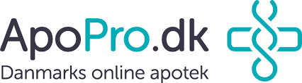 Apopro.dk logo